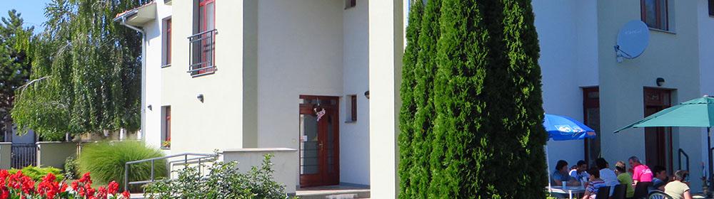Domov sociálnych služieb pre deti a dospelých v Medveďove  - Villa Viktória