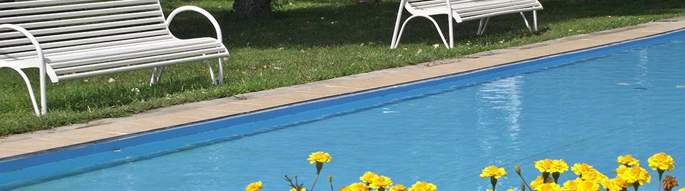 Domov sociálnych služieb pre deti a dospelých v Medveďove  - bazán
